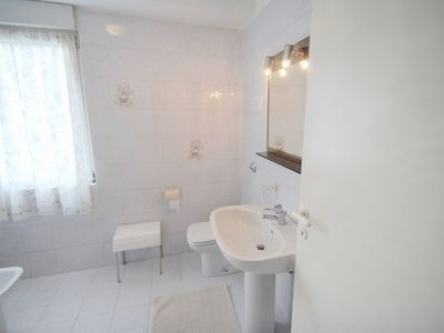 Photo for Vacation home Valvestino in Gargnano - 5 persons, 2 bedrooms