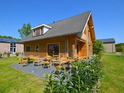 Photo for 5BR House Vacation Rental in Loon op Zand