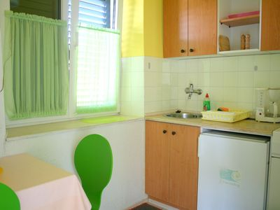 Photo for 1BR Apartment Vacation Rental in Slano (Dubrovnik)