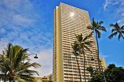 Island Colony 3007-Renovated Studio with Ocean and Diamond Head Views!