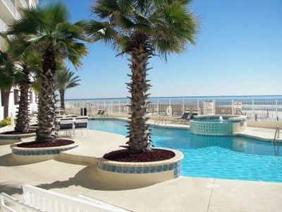 Photo for ADMIRALS QUARTERS 1104--LUXURY GULF FRONT-2 BD- 2 1/2 BA***