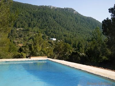 Photo for House - 226 Lovely holiday home in Cala Vadella