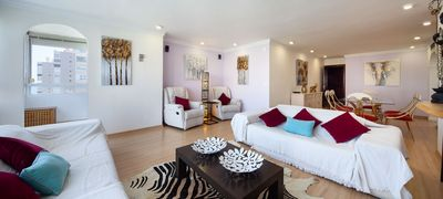Photo for Luxurious Apartment in Torres de Playamar