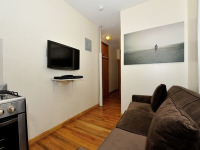 Photo for New York Style 2BR Apartment