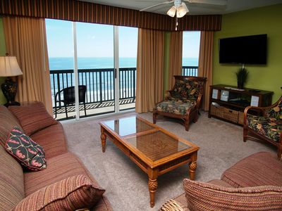 Photo for Ashworth 1007 vacation condo