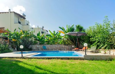 Photo for 2-bedroom Gavalochori Villa with private pool