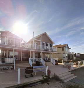 Oceanfront now booking for summer 2020.