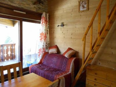 Photo for Apartment Alpe d'Huez, 1 bedroom, 5 persons