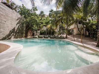 Photo for 3BR Villa Vacation Rental in , Quintana Roo