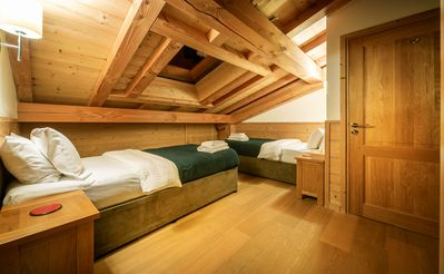 Photo for Stunning new build chalet in Montriond