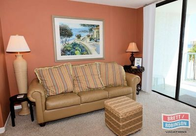Gulf Shores Surf and Racquet Gulf Shores GSSR-303A Living Room.JPG