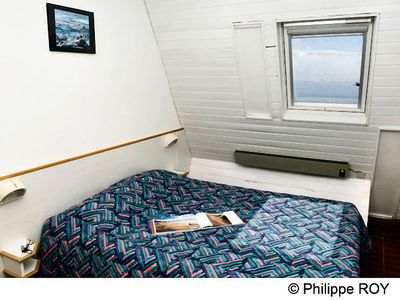 Photo for VVF Villages Great Sand Beach - 3 Rooms 5 People Sea View