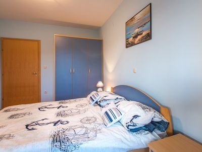 Photo for Apartments Peric - apartments on the island of Rab in Croatia