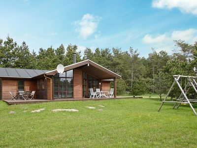 Photo for Vacation home Tranum Strand in Brovst - 10 persons, 4 bedrooms