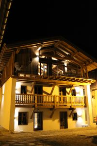 Photo for Large luxury chalet open for Christmas 2016