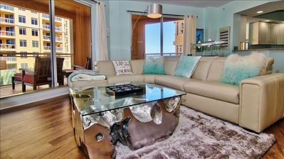 New Property, This Fabulous Clearwater Beach Gem is the Belle of the Ball!