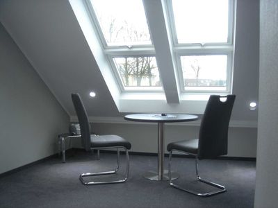 Photo for Double room with double bed, room 1 - Apartment Grüner Weg