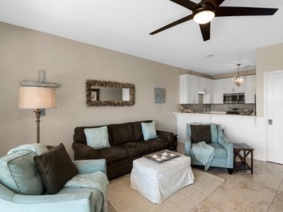 Photo for Palms C2 - Seagrove Beach - Gulf Front!