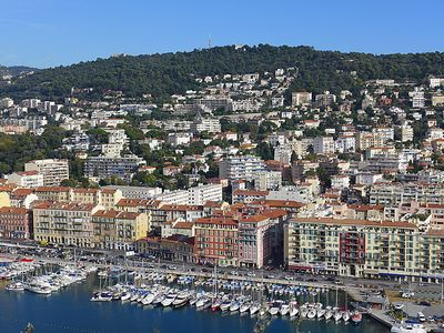 Photo for Apartment Nicea  in Nice, Cote d'Azur - 3 persons, 1 bedroom