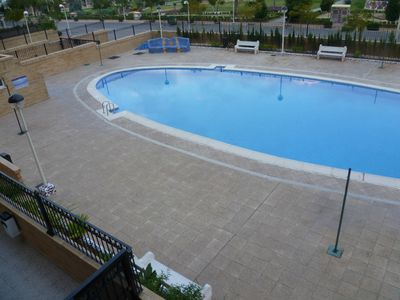Photo for Marina Dor 3000 1LINEA, dos dormitorios (4pers) #2 - Two Bedroom Apartment, Sleeps 4