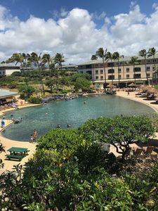 Photo for The Point at Poipu 2 Bedroom, sleeps 6, Last min cancel, so price is super cheap