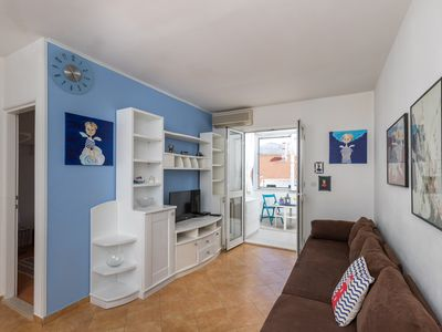 Photo for Apartment in Dubrovnik with Internet, Air conditioning, Parking, Terrace (992879)