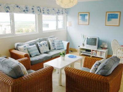 Photo for 2 bedroom accommodation in St Merryn, near Padstow
