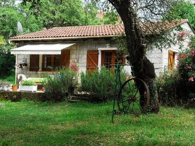 Photo for Rental Sartène for 4 persons with 2 bedrooms - Holiday house