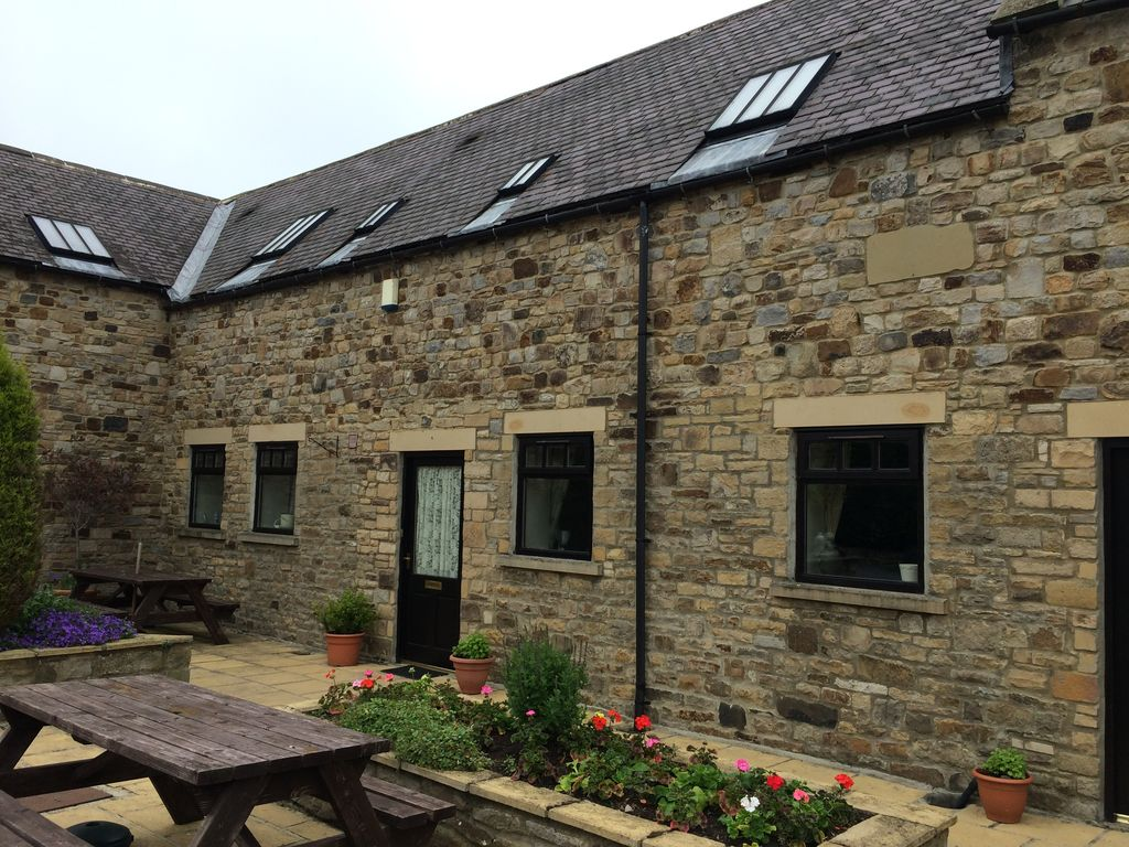 Barn Conversion To Rent With Games Room County Durham