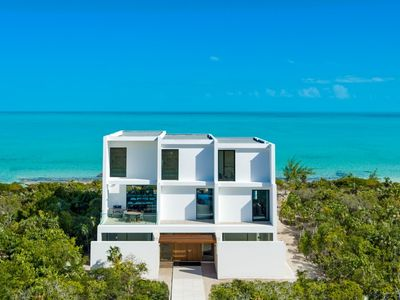 Photo for stunning 6-bedroom property, located on Providenciales, Turks and Caicos