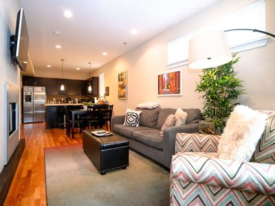 Photo for The Mile High Townhome | Walk to the Stadium