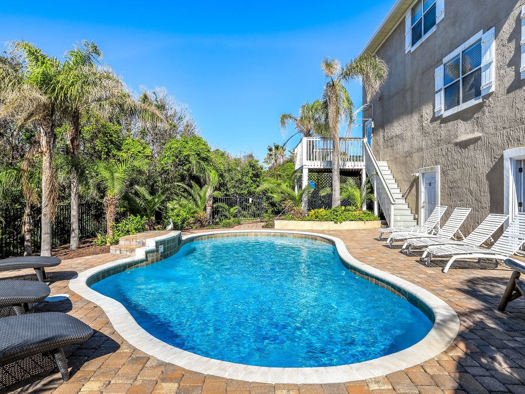 Summer Closeout , rate 500/night 4 night... - HomeAway Saint Augustine