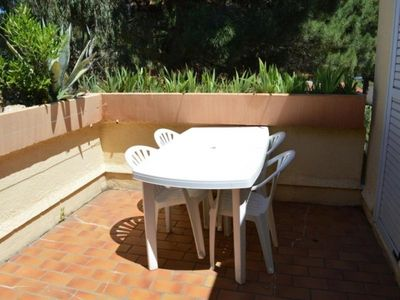 Photo for 1BR Apartment Vacation Rental in Argelès-sur-Mer
