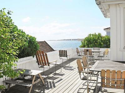 Photo for 5 star holiday home in HÄLLEVIKSSTRAND