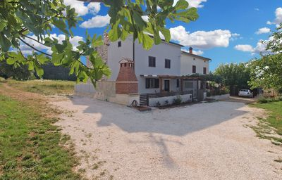 Photo for Holiday house Rebici for 4 - 6 persons with 2 bedrooms - Detached holiday house