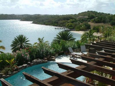 Photo for Villa Dominique - Emerald Cove - Antigua