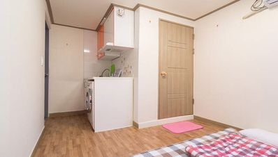 Photo for A cozy fully furnished studio whole rent apartment near SNU