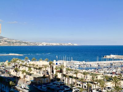 Photo for CITY CENTRE SEA AND MOUNTAINS FUENGIROLA
