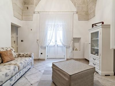Photo for Vacation home Villa Menhir in Lecce - 6 persons, 3 bedrooms
