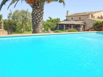 Photo for 2 bedroom Villa, sleeps 4 in es Barcarès with Pool, Air Con and WiFi
