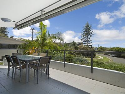 Photo for 1BR Apartment Vacation Rental in Sunshine Beach, Sunshine Coast