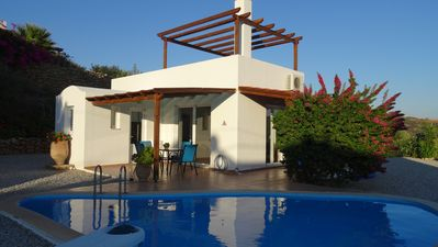 Photo for 2BR House Vacation Rental in Agia Galini
