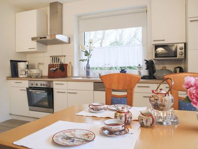 Photo for Holiday Wilhelmine - Apartment Sole EG