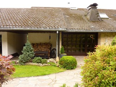 Photo for 2BR Apartment Vacation Rental in Hessen, Sauerland