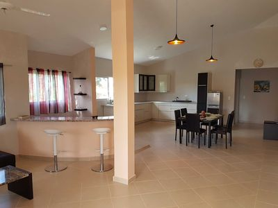 Photo for Apartment for 6 persons - Casa Caleton