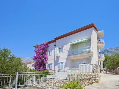 Photo for Apartments and rooms Ljiljana, (13254), Podgora, Makarska riviera, Croatia