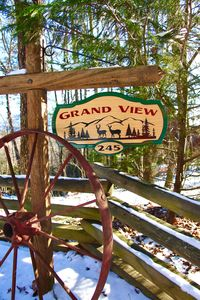 Grand View! This Five Star Cabin will not disappoint. We would love to have you!