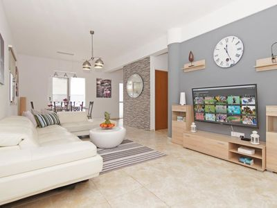 Photo for Vacation home ANHAV11 in Ayia Napa - 8 persons, 4 bedrooms