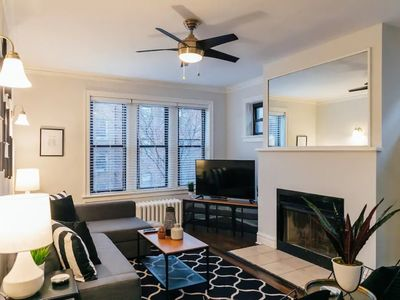 Photo for Best Deal 2BR Apt. For Short & Long Term Stay R2