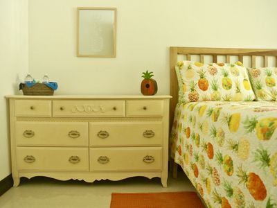 Photo for San San Room, an Intimate getaway in the scenic beauty of Portland.